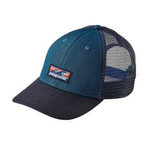 2ec9d0a1f2644 Patagonia Accessories - Patagonia Board Short Label Lopro Trucker Cap Big